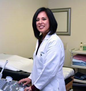 Dr. Michelle Stas, FACOG