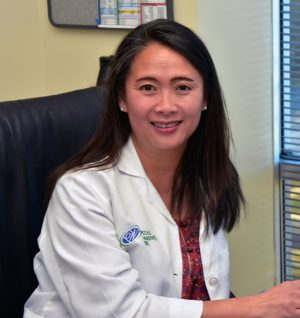 Dr. Christine Tran, FACOG